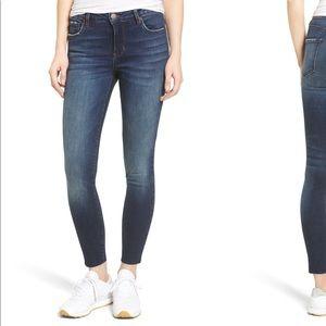 Nordstrom - STS Blue - Emma Ankle Skinny Jeans